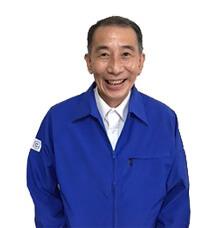 ジョイサービス統括店長の内藤